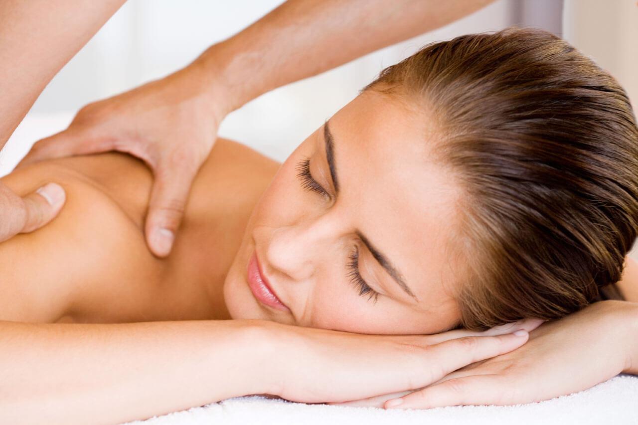 Naučte se základní masážní hmaty