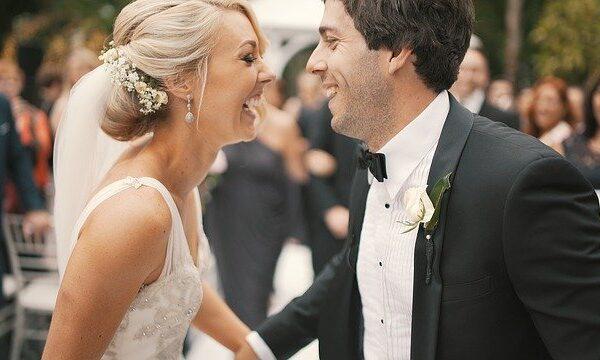 Jak naplánovat svatbu v pěti krocích