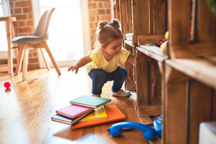 Jak zařídit dětský pokoj? Máme pro vás pár nápadů